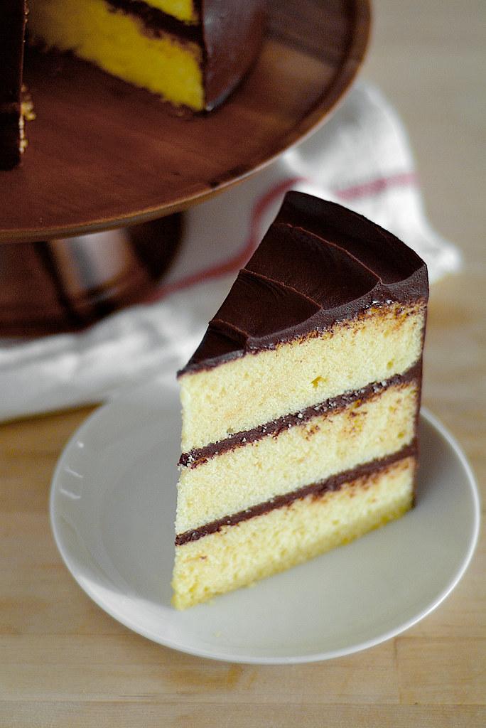 Birthday cake recipes best