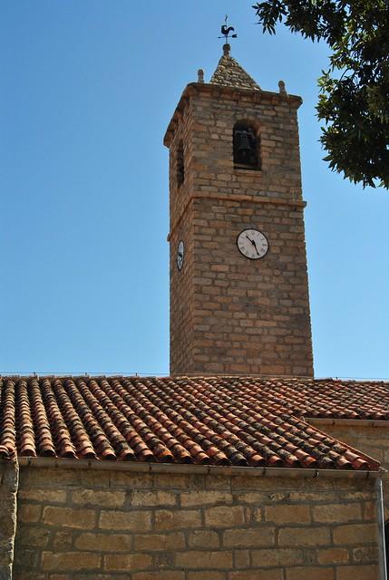 Sardinia - Luogo Santo