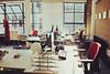 the office (In Memory Lane~) Tags: summer london 35mm office mark ii 5d 35l