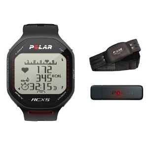 Polar RCX5 Ironman Triathlon Heart Rate Monitor