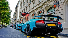 The blue life (Bay4k Photography) Tags: auto blue england italy black paris france english car french grey gris one al italian noir ultimate sweden turquoise unique sony ghost champs elyses royal twin ile swedish spot special turbo lp angleterre rolls 1855 18 55 thani 75 lamborghini luxury rare supercar franais limousine italie v8 royce sv coup voitures murcilago combo roadster murcielago 670 v12 monceau sude nex spotter ccx italienne althani anglaise sudoise bleuciel bleufonc ccxr nex5 koesignegg