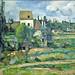 Moulin de P. Cézanne (Alte Nationalgalerie, Berlin)