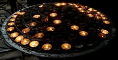 Notre Dame de Paris (ccr_358) Tags: paris france church lights candles cathedral interior cité religion ile notredame notre dame francia notredamedeparis parigi iledelacité lavillelumiere ccr358