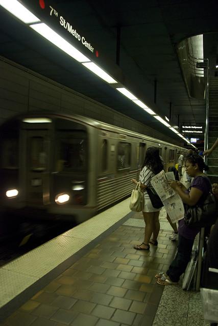 D1 subway