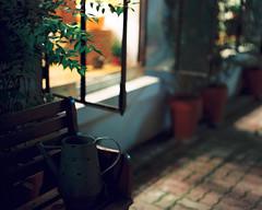 *'^+z] (june1777) Tags: street light night t alley pentax kodak bokeh snap e seoul portra 800 67 105mm f24 samcheongdong pentax67
