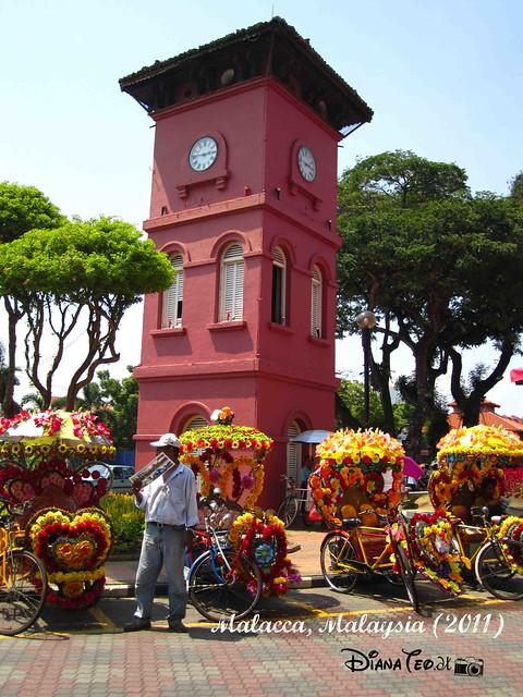 Christ Church Malacca 03