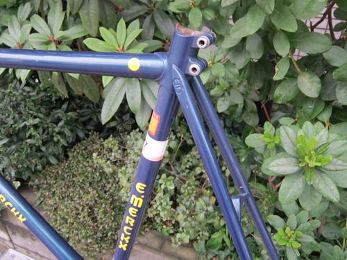 Eddie Merckx Keirin Special
