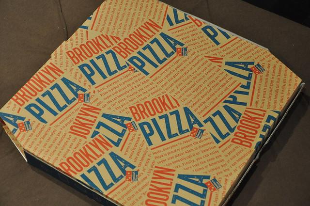 Domino's Pizza BROOKLYN PIZZA XL_007