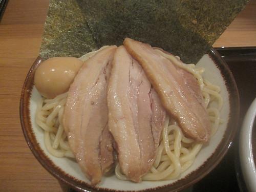 麺@山岸一雄製麺所(池袋)