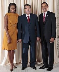 800px-Emomali_Rahmon_with_Obamas