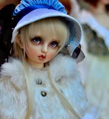 20110901@Chatswood Westfield (厨二病) Tags: williams luna lin lorina kurumi