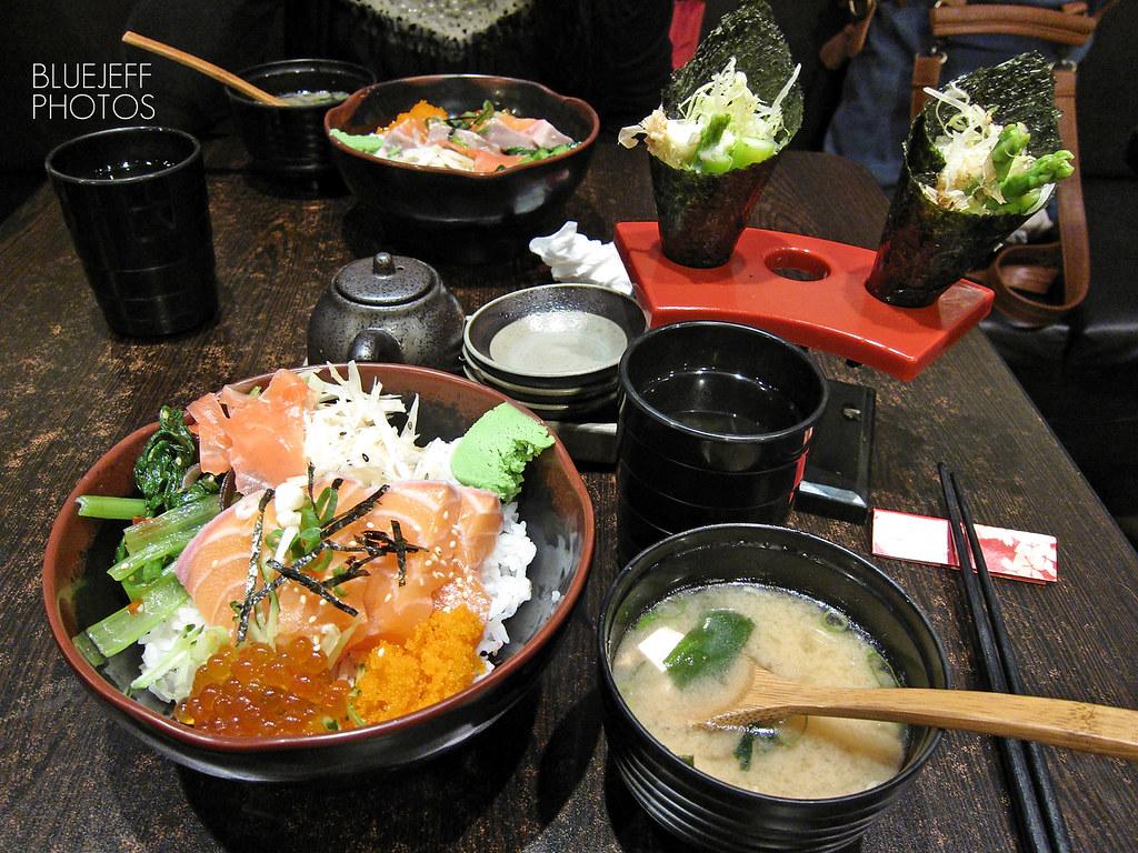 百八日本料理