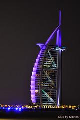 Burj Al Arab-2 (trk7 Click's) Tags: dubai worldicon
