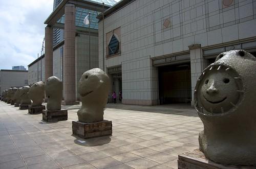 ヨコハマトリエンナーレ2011