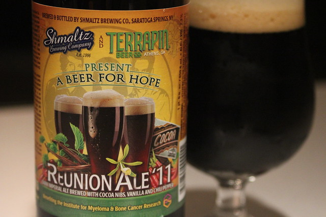 6109965827 2dab978343 z A Beer For Hope   Reunion Ale 11