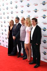 johnny English Reborn Red Carpet Premiere Sydney