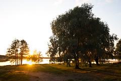 Sunset at Lapinjärvi (Oscar von Bonsdorff) Tags: sunset lake beautiful canon suomi finland studio colorful finnland super pro photographing xsi solnedgång sjö järvi auringonlasku canonefs1022mmf3545usm georgeous canon1022 lapinjärvi träsk canonefs1022 lappträsk canon1022usm 450d canonefs 1022usm canonef1855 10223545 oscarvonbonsdorff