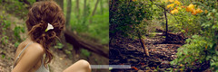 Simple Beauty. (patmccuephotography) Tags: camping ohio usa nature beautiful amazing girlfriend hiking cincinnati kaitlin adventuring eastfork
