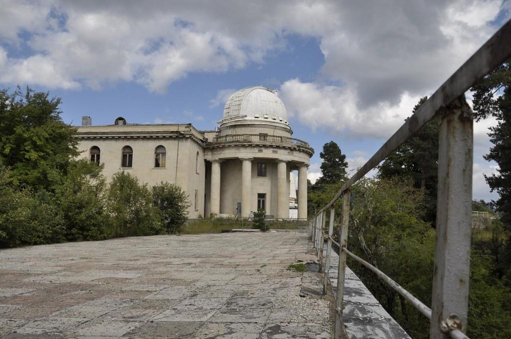 Observatorium Abastumani