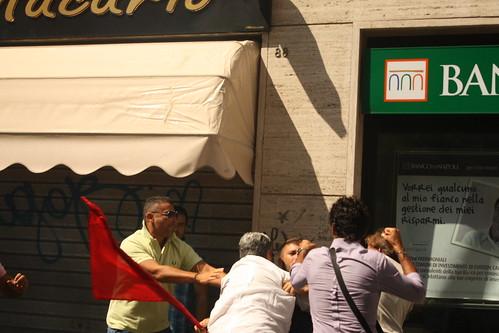 Enzo libero! - comunicato dei movimenti e sindacati di base sui fatti del 6 settembre