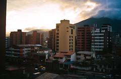 Ecuador Macmillan Challenge - 2002