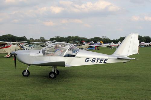 G-STEE