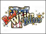 Online Red White Blue 3 Lines Slots Review