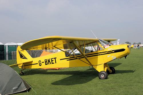G-BKET