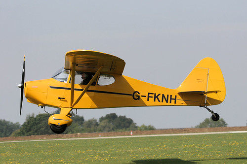G-FKNH