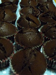 Muffin cioccolato e caffè / 2