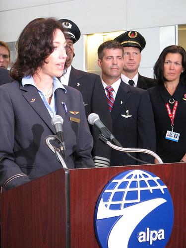Veda_FAA Press Conference