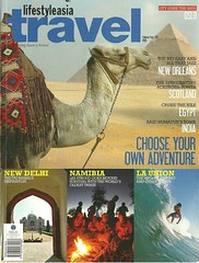 wanderlass travelife magazine