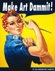 Rosie The Artist