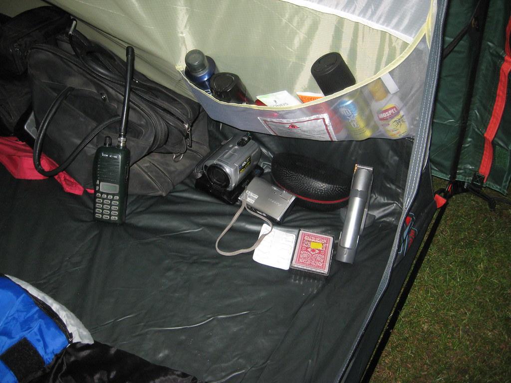 Team Unimog Punga 2011: Solitude at Altitude - 6130173213 76acce12df b