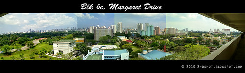 Blk 6c Magaret Drive Panorama