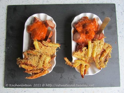Rosins Currysauce