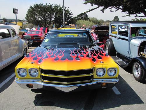 '70 Chevy El Camino