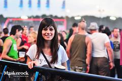 Maskerock # Getafe En Vivo Festival 2011