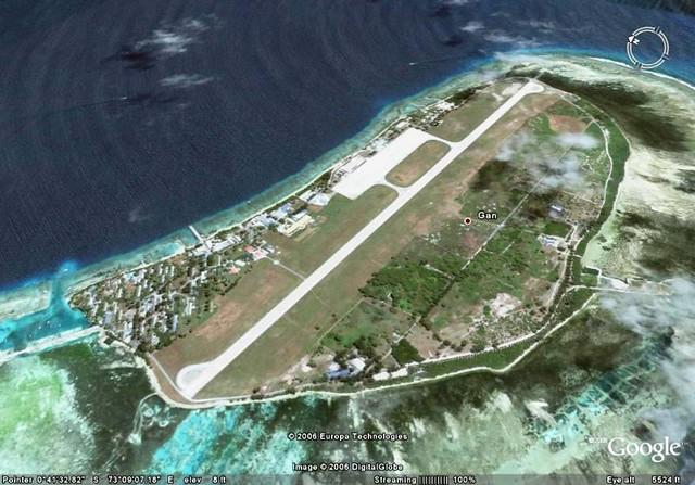 Gan island-w
