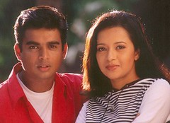 [Poster for Minnale]