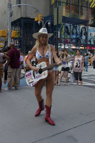 Flickriver: Most interesting photos tagged with nakedcowgirl