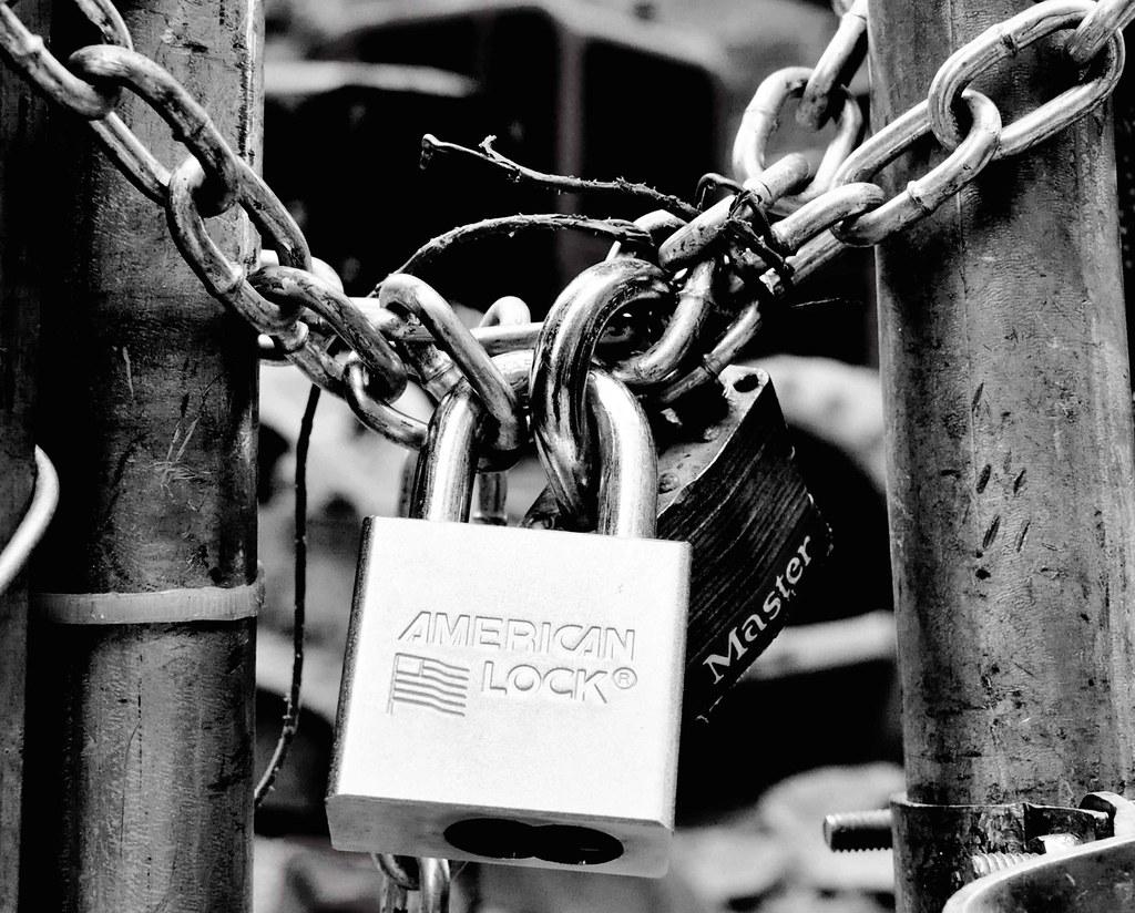 american lock NYC été 2011