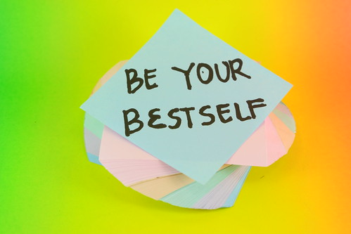 Be Your Bestself