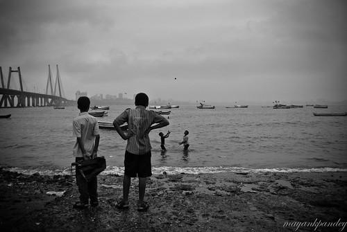 """Catch"" Mumbai 2011"