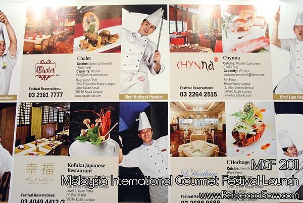 MIGF 2011 - Malaysian International Gourmet Festival-03