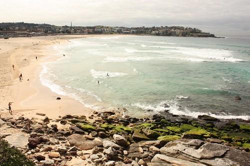 Bondi Beach, Sydney - NSW (Australia)