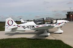 Robin R2160 G-VZIM