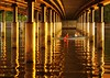 Unter der Seebrücke Lindau, September 2011 (ehutphoto) Tags: lindau bodensee seebrücke bestcapturesaoi pentaxk7 elitegalleryaoi mygearandme mygearandmepremium mygearandmebronze mygearandmesilver mygearandmegold artistoftheyearlevel4