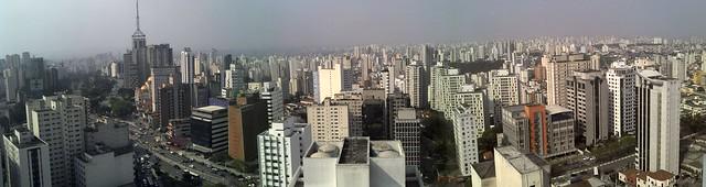 Paulista e Vila Mariana