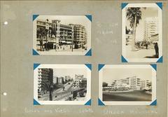 Gpas WWII Photos Africa (18) (brownus) Tags: world africa old 2 war traditional north egypt ii 40 1942 1941 benghazi libiya